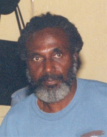 Ronald Waddell