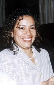 Carolyn Rodrigues–Birket