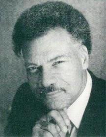Prof Ivan van Sertima