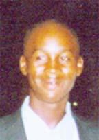 Omire Wharton