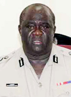 Commissioner of  Police and