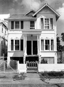 Sharples House Kingston