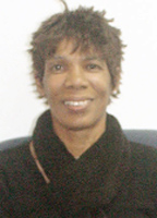 Director Margaret Kertzious