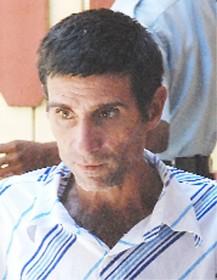 Desmond De Nobrega