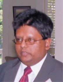 Ashni Singh
