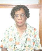 Joyce Sinclair
