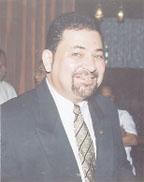 Geoffrey Da Silva