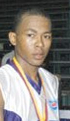 Shelroy Thomas