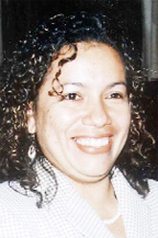 Carolyn Rodrigues-Birkett
