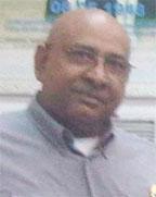 Ram tiwari