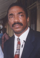 Basil Williams