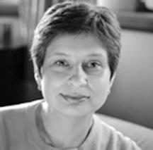 Nina L Khrushcheva