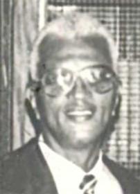 George Jackman