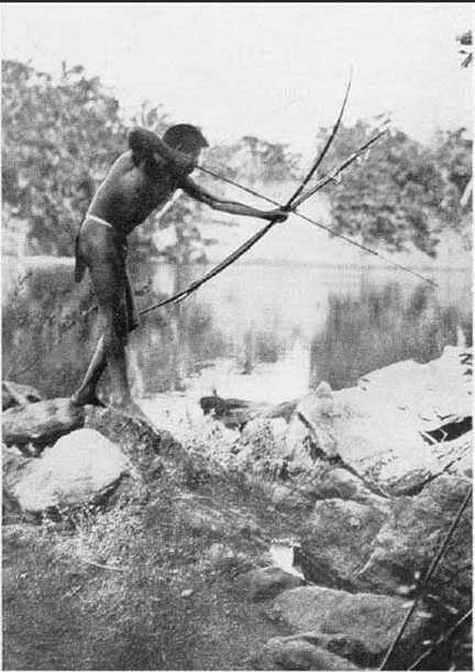 History glimpses of guyanese history stabroek news for History of fishing