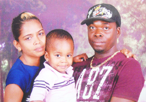 Drive-by shooting claims 5th life - Stabroek News