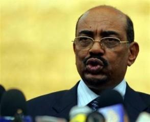Omar Hassan al-Bashir