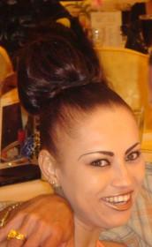 Gail Perreira