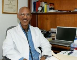 Dr Richard Ishmael