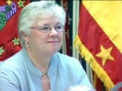 Mary E Kramer