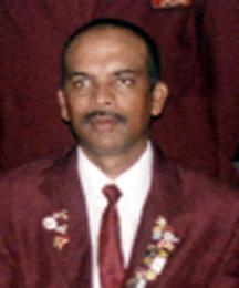 Mahendra Persaud
