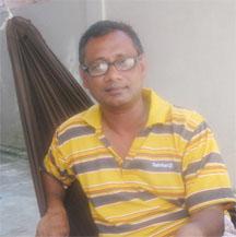 Emanuel Mohabir
