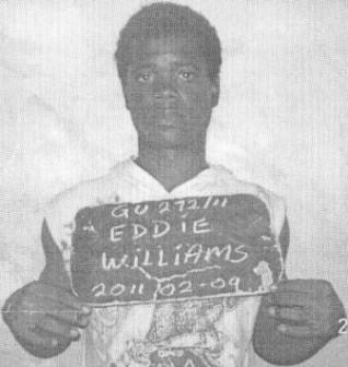 Eddie Williams