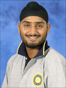 Harbhajan expects the best for Houdini India - Stabroek News