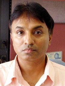 Rajendra Rampersaud