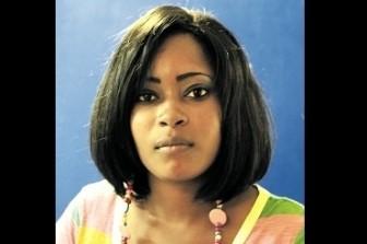 Shanique Samantha Myrie