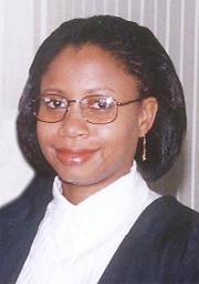 Justice Roxanne George