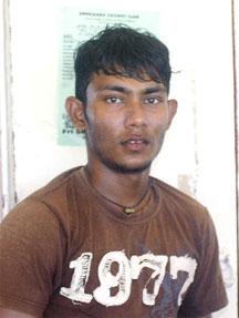 Devendra Bishoo