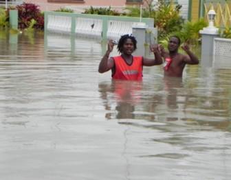Flooding In Barbados Stabroek News