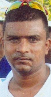 Dwarka Gangadin