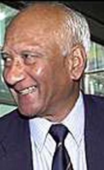 Rohan Kanhai
