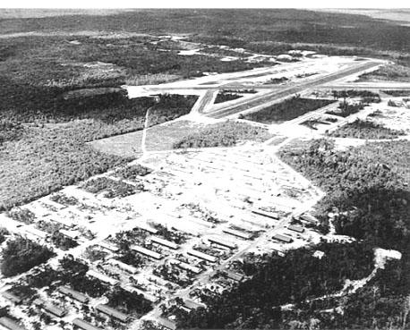 Atkinson Field And World War Ii Stabroek News