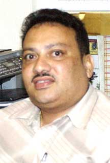Bissondial Singh