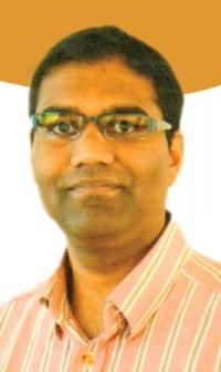 Dr David R Persaud