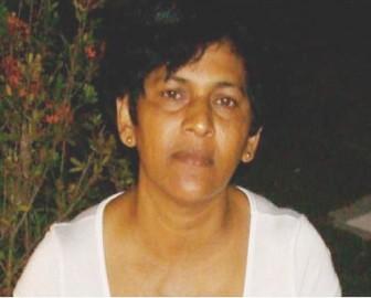 Chandraradha Rampersaud