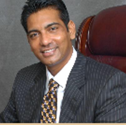 Ed Ahmad