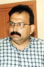 Satyadeow Sawh