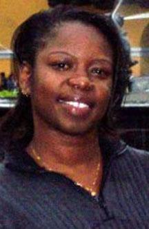 Vanessa Dickinson