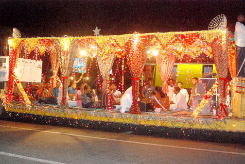 cultural float designs ramlila and diwali ritual spectacle and cultural impact