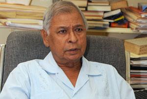 Mackran Singh