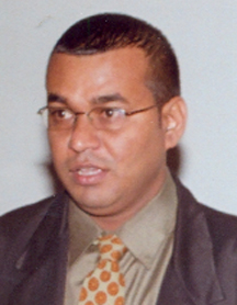 Robert Persaud