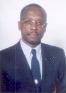 Dr Henry Jeffrey