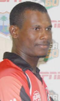 Jason Mohammed