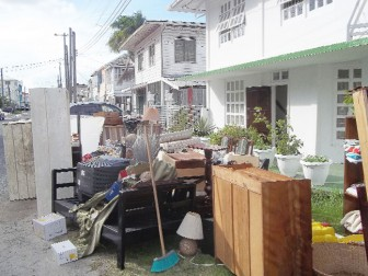 Realtor evicted from home - Stabroek News