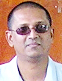 Ramsey Ali