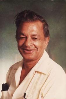 Cyril Shaw