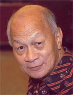 Godfrey Chin